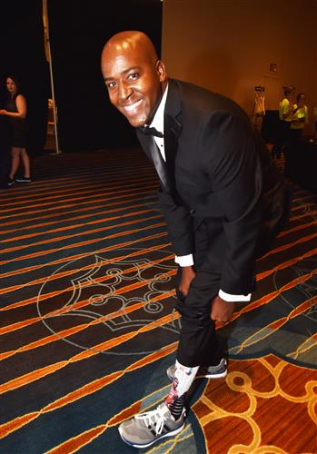 Photos Back On My Feet Gala At The Marriott Philly Chit