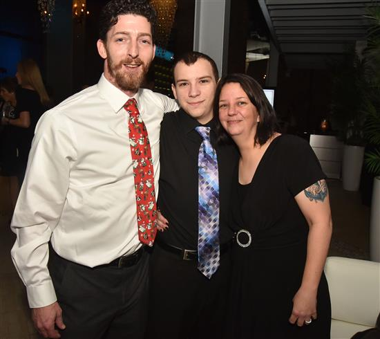 Medical Guardian Hosts Annual Holiday Party Decor By Val