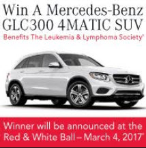 Philly chit chat for Mercedes benz raffle 2017