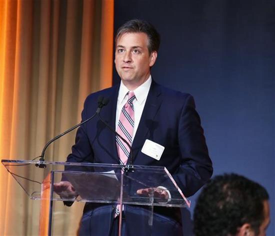 Brian Bernhardt, CFP, Morgan Stanley