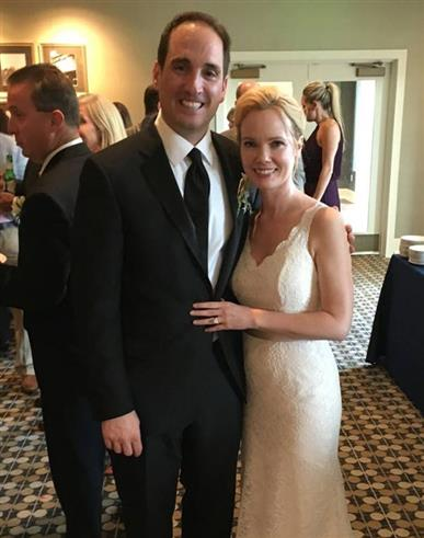 Brett Rosenthal Married (Custom)